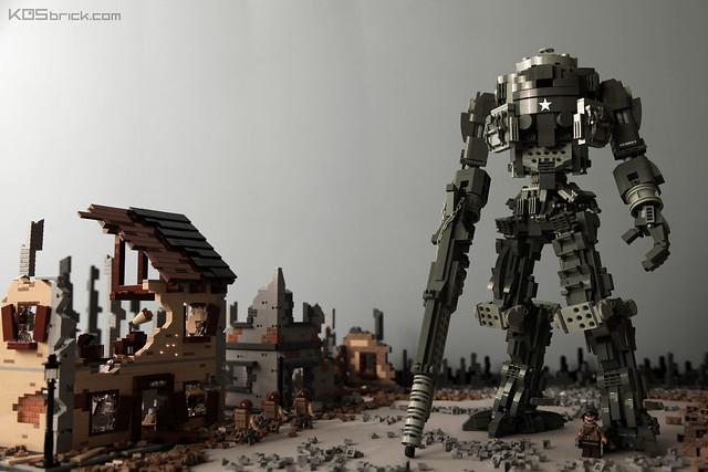 Titanfall World War 2