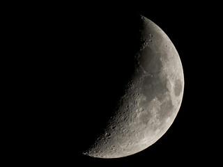 Moon 06.11.2016 | by Michal Jeska