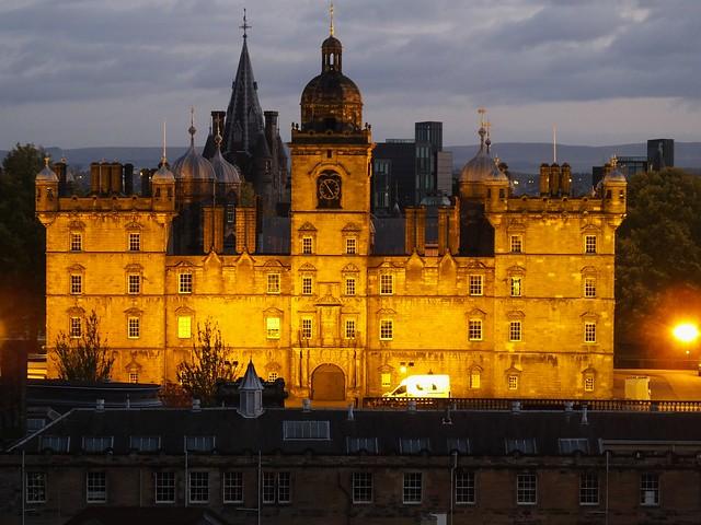 The Edinburgh Hogwarts