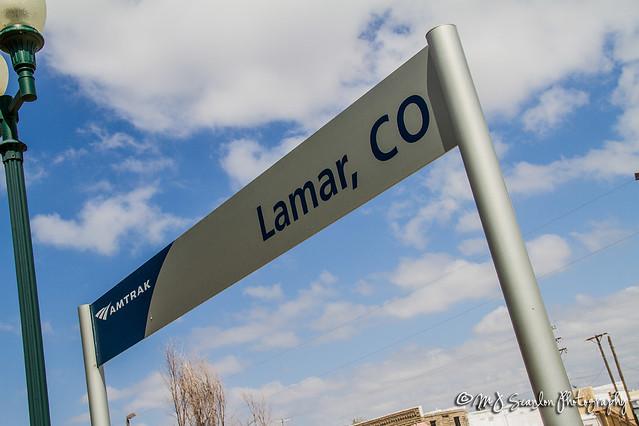 Amtrak | Lamar Colorado
