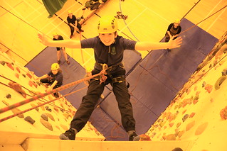 S1B SMART Climbing | by Gairloch High