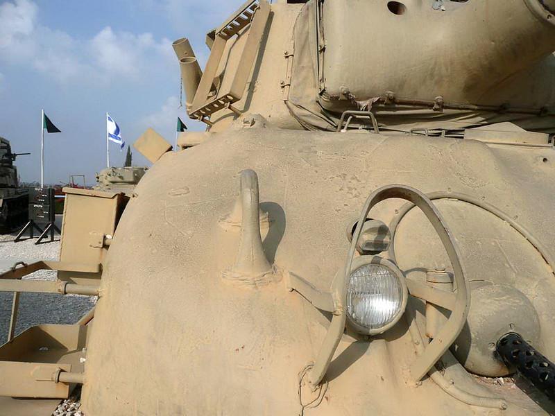 M-51 Sherman (6)