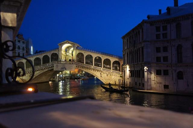 Venezia - Rialto