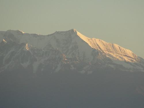 mukteshwar himalayas kumaon