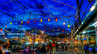 Chiang Mai Night bazaar, Thailand | by Sunny's eye
