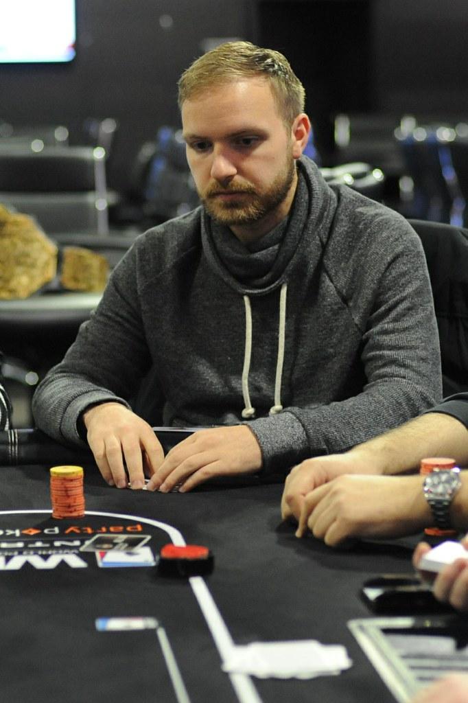 Michael Watson | Playground Poker | Flickr