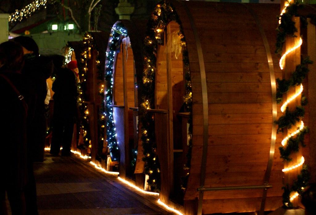 Weihnachtsmarkt Mainz.Mainz Weihnachtsmarkt Christmas Market Kälteempfindlich Flickr