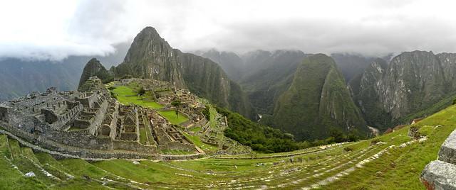 Machu Picchu Peru 05