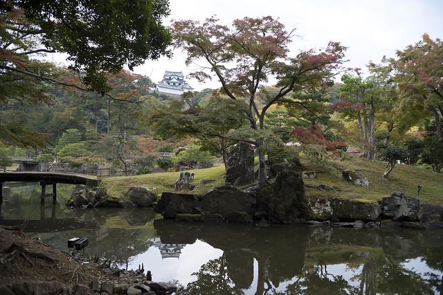 Hikone Genkyūen 08 彦根 玄宮園