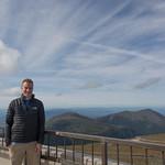 Me at Mount Washington