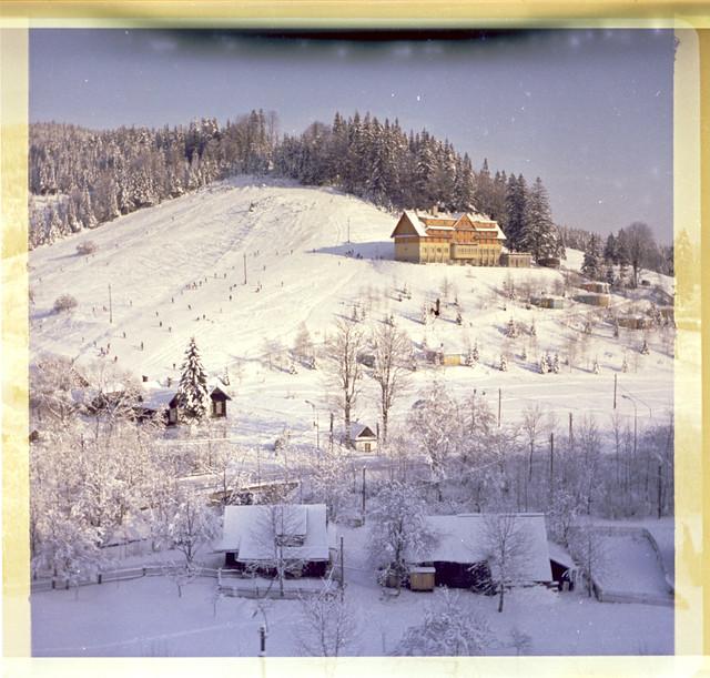 CSSR, Winter 1968/69 2.0