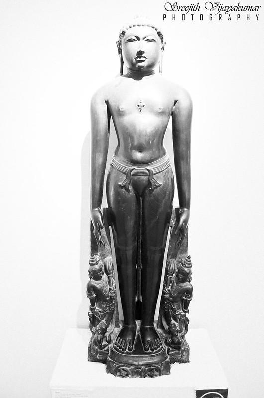 Neminatha, National Museum, New Delhi