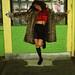 photographer695 posted a photo:Casbah Swingers Club Philadelphia Leopard Skin Print Coat