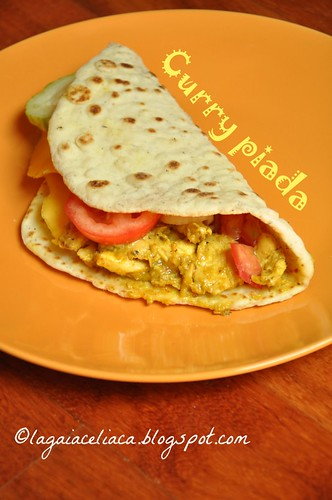 curry piada | by mammadaia