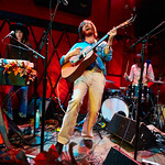 Tue, 13/09/2016 - 5:01pm - Okkervil River performs for an audience of WFUV Marquee Members on September 13, 2016 at Rockwood Music Hall in New York City. Hosted by Russ Borris. Photo by Gus Philippas/WFUV.