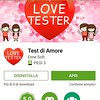 Love Tester:arrow_top: Love Tester :heart: NEW ENTRY APP! :arrow_top: #ennesoft #love #gamedev #indiedev #gamedesign #free #love #lovetester :heart_decoration: #liebe #amour #amore #friends #amor #first #born #up #playstore #thebest #yes #thankyou #lovers
