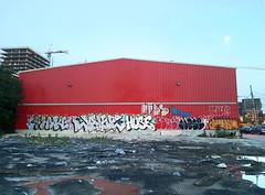 Griffintown Graffiti