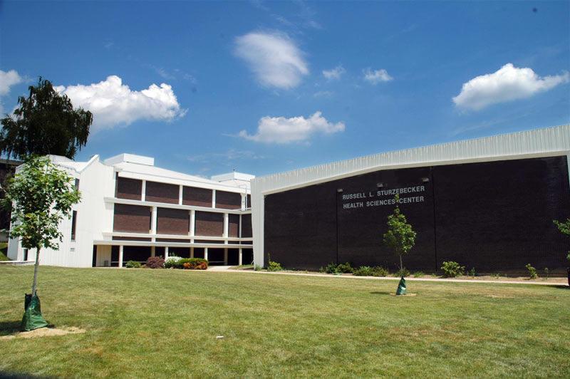 The Sturzebecker Health Science Center