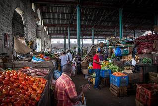 Old Town Mombasa Market | by bknabel