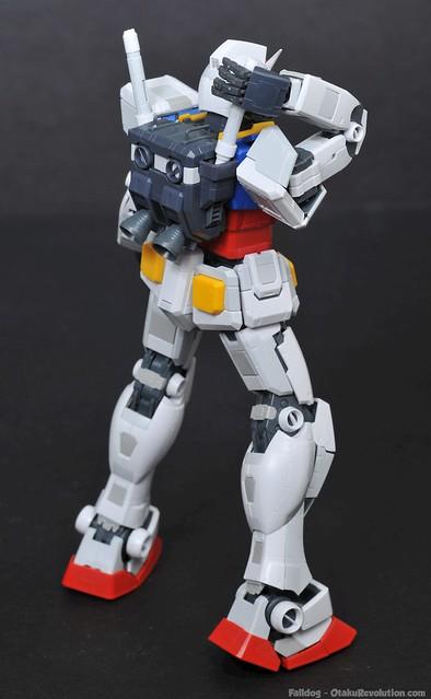 MG RX-78-2 Gundam Ver 3 13