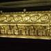 Relikviář sv. Maura, foto: fototéka NPÚ – fotografie relikviáře poskytla správa státního hradu a zámku Bečov