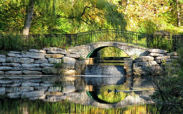 [2007] Stone Bridge