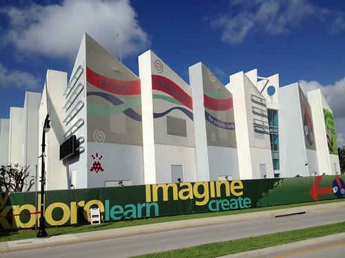 Miami Children's Museum 2003
