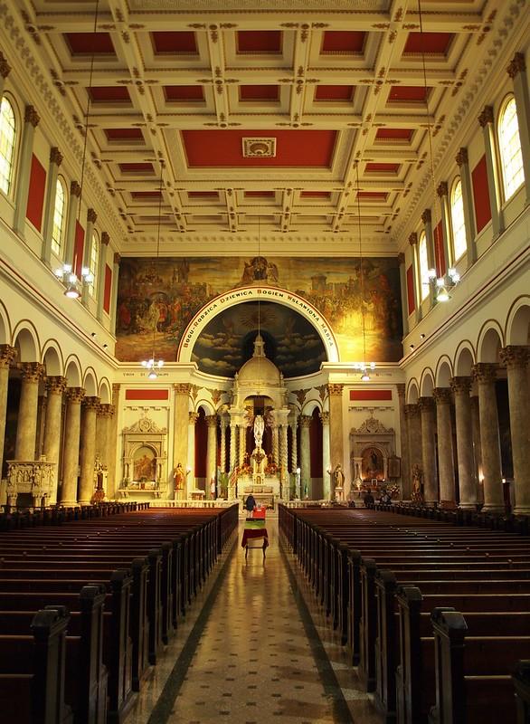 St. Adalbert Church
