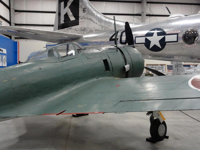 Nakajima Ki-43 (5)