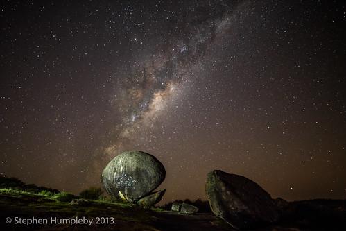 night canon way stars landscape rocks australia explore boulders western wa 5d milky westernaustralia mkii milkyway theboulders mmii explored canon5dmkii brooktonhighway ©stephenhumpleby2013 tpastars