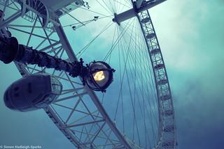 Dream World - London City by Simon Hadleigh-Sparks (On Explore 19th Feb 2014) | by Simon Hadleigh-Sparks