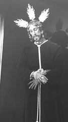 Nuestro Padre Jesús Cautivo en su Soledad