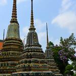 Bangkok, viajefilos en Ratanakosin 67