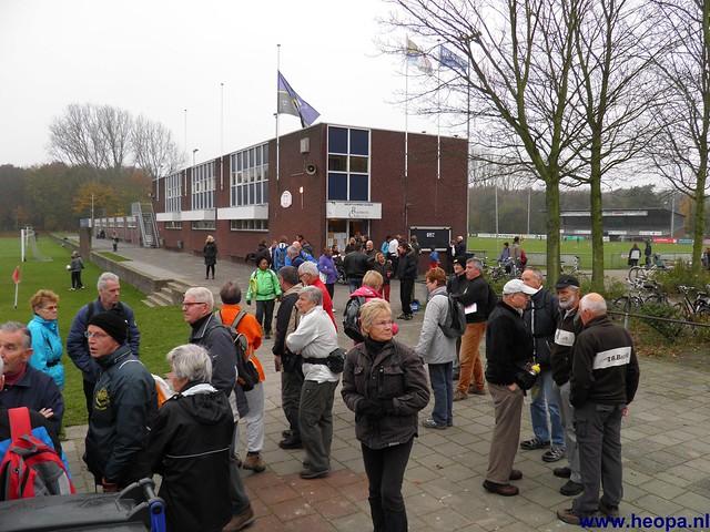 17-11-2012 Wassenaar 25.8 Km (8)