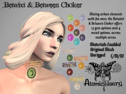 Betwixt&Between