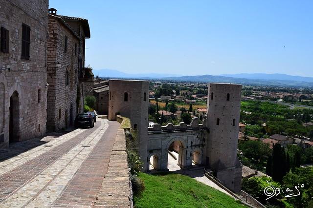 Spello - Umbria Italy!!