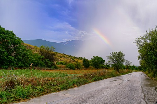sony sonyalpha italy italia paesaggio landscape travel adventure nature scenic exploration view vista breathtaking tranquil tranquility serene serenity calm colors colori rain rainbow