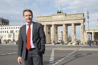Erstes schnuppern der Berliner Luft | by ChristianFlisek