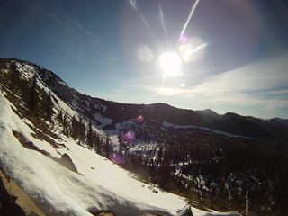 Stuart Peak - MT
