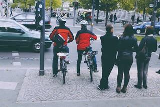 Berlijn! | by Mariekjen