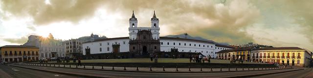 San Francisco   Quito - Ecuador