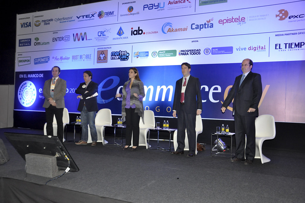eCommerce Day Bogotá 2013