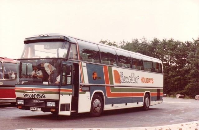 MFM 311Y. Selwyn, Runcorn (CH)