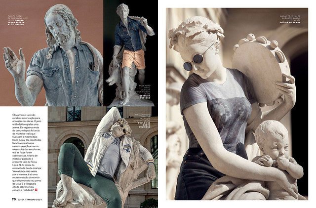 Zoom | Esculturas