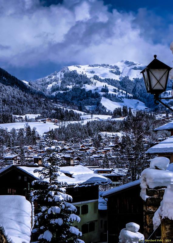 Kitzbühel, Tirol, Kitzbüheler Horn