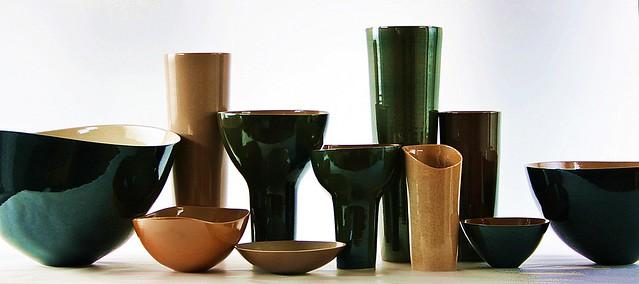 Phil Elson Ceramic Artist