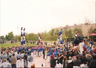 034. V Trobada del Baix, 1999 | by Cargolins