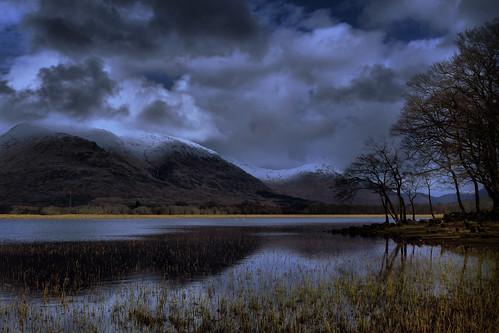 lochawe argyll nikon d3100 greatphotographers nikonflickraward