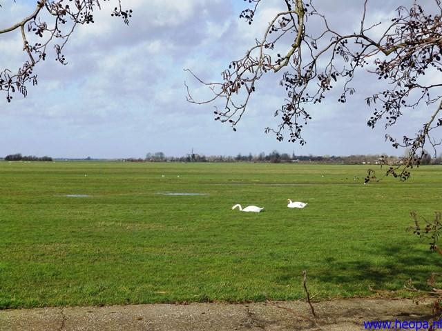 15-02-2014 Woerden 26 Km (81)