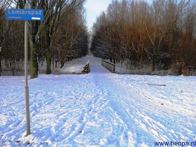 16-01-2013 Blokje wandelen 7.5 Km (45)
